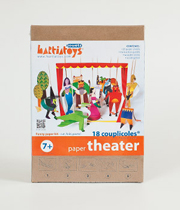 Paper Theater